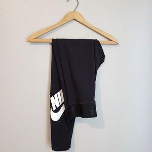 Nike | Leggings- M